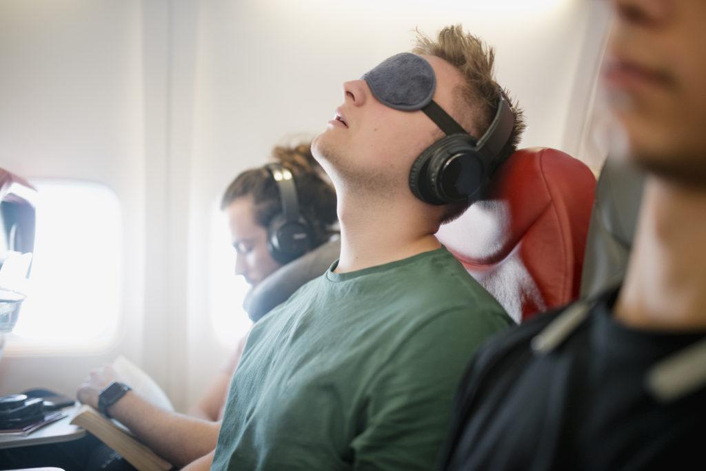 Glen Burnie MD Sleep Apnea Treatment   Understanding High Altitude's Impact on Your Sleep Apnea