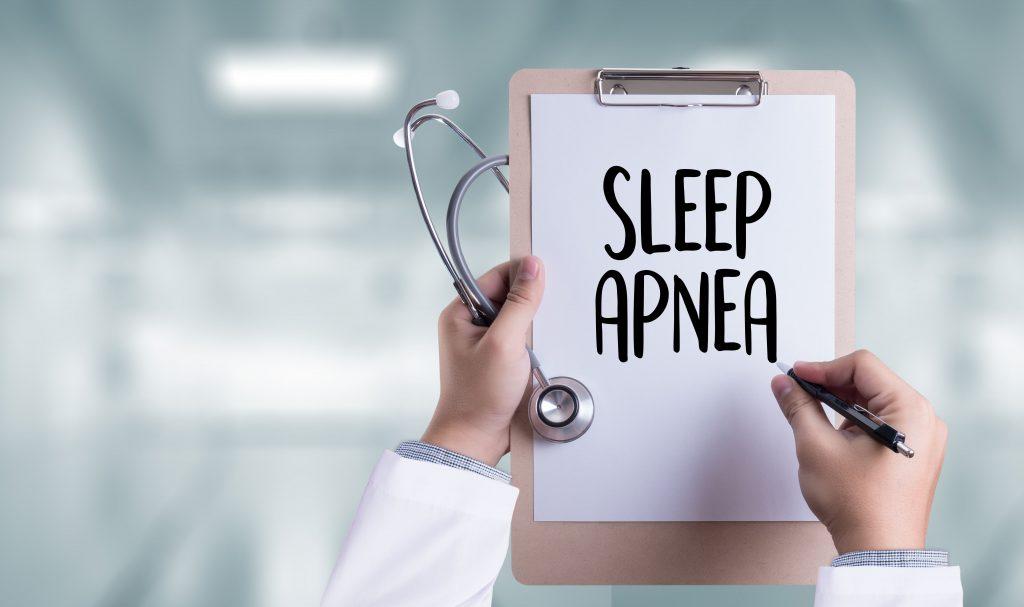 Sleep Apnea Treatment in Glen Burnie
